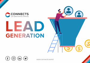 Lead Generation CONNECTS