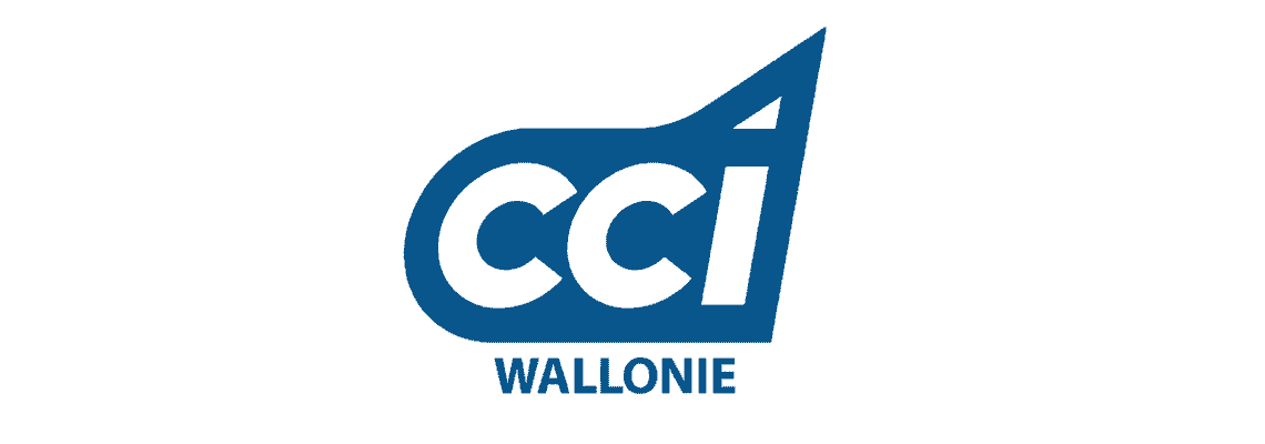 Visual of CCI Wallonie chambers of commerce