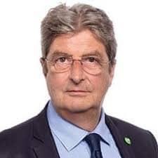 Jan De Brabanter, UEB General Secretary BECI