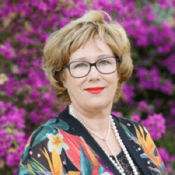 Picture of Glynis Whiting,Managing Partner at TIAO, creator of CONNECTS business matchmaking platform for business and chamber directories