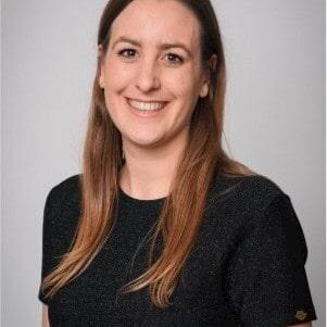 Astrid De Man, Sustainable business advisor at VOKA Vlaams-Brabant