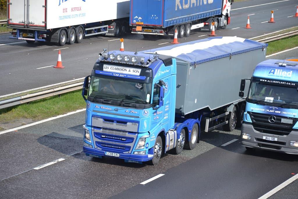 Visual of GAC UK